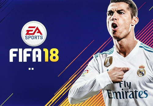 FIFA 18 Contest