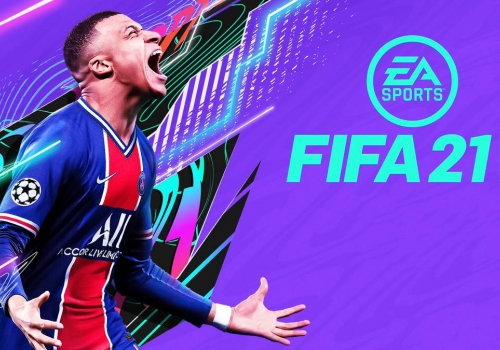 FIFA 21 Contest
