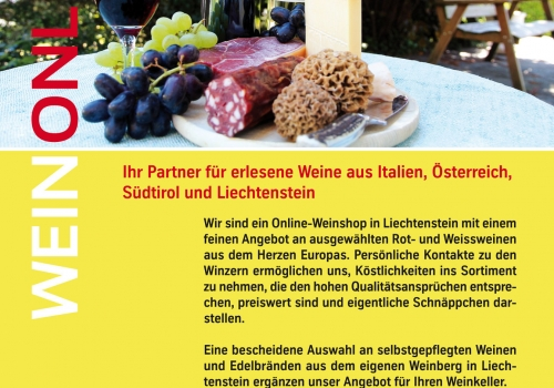 Wein Degustation